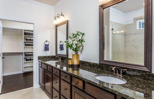 Bathroom-in-Abbeyville-at-Hidden Valley-in-Willow Spring