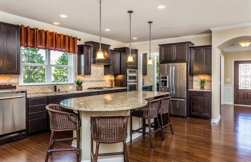 Kitchen-in-Martin Ray-at-Hidden Valley-in-Willow Spring