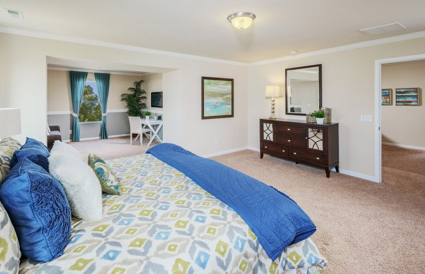 Bedroom-in-Mitchell-at-Lakeshore-in-Durham
