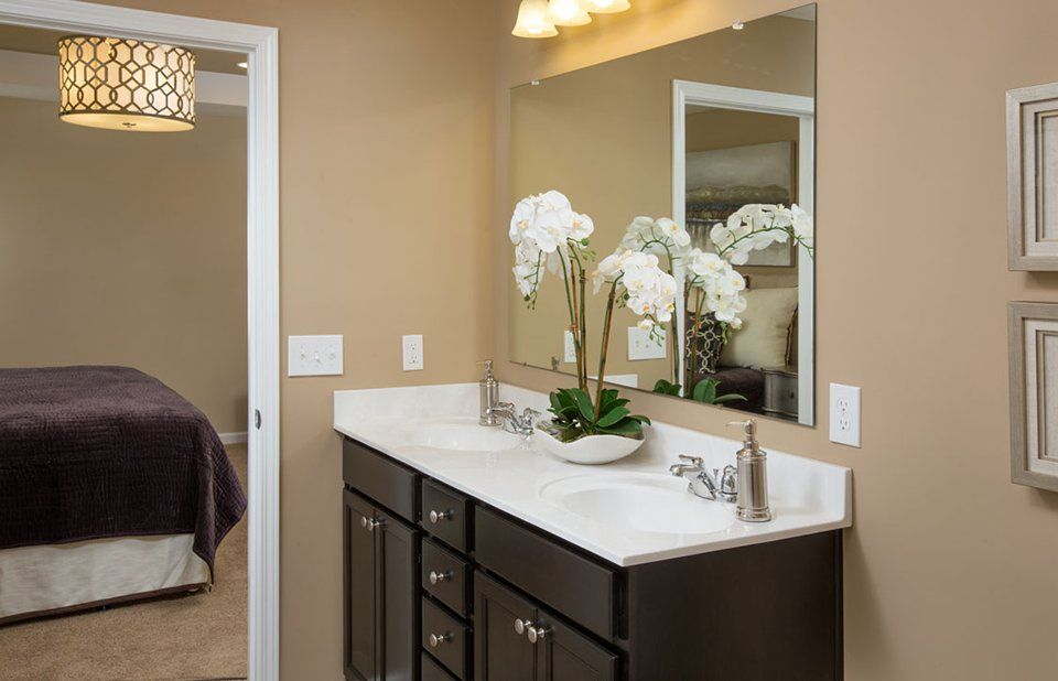Bathroom featured in the Crisfield By Centex Homes in Columbus, OH