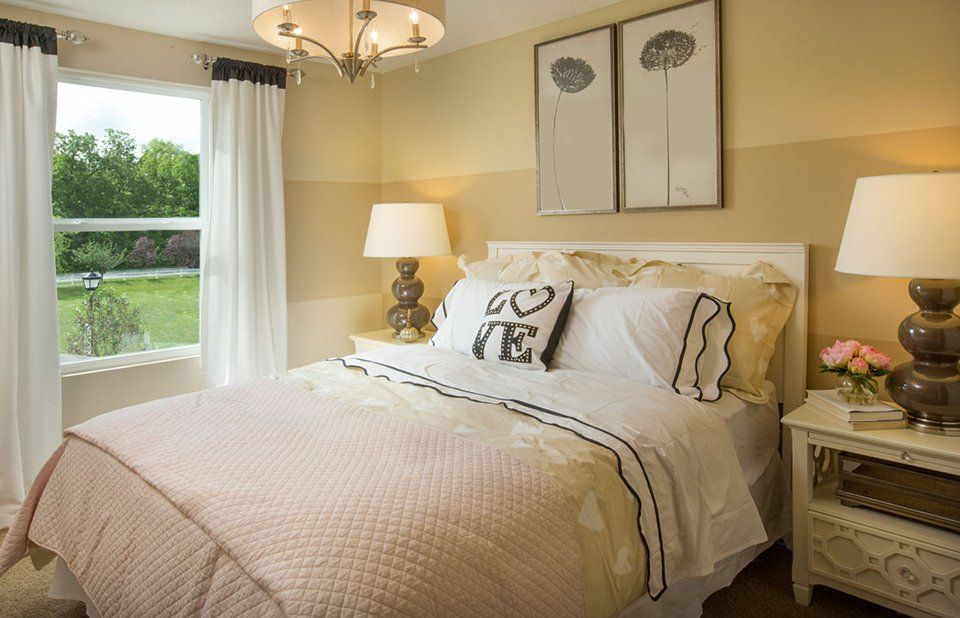 Bedroom featured in the Crisfield By Centex Homes in Columbus, OH