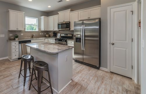 Kitchen-in-Aspire-at-Laurel Glen at Oakfield-in-Johns Island