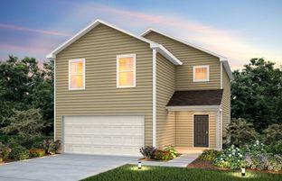 Douglas - Shadow Moss: Beaufort, South Carolina - Centex Homes