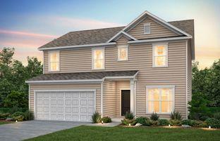 Aspire - Heritage Preserve: Conway, South Carolina - Centex Homes