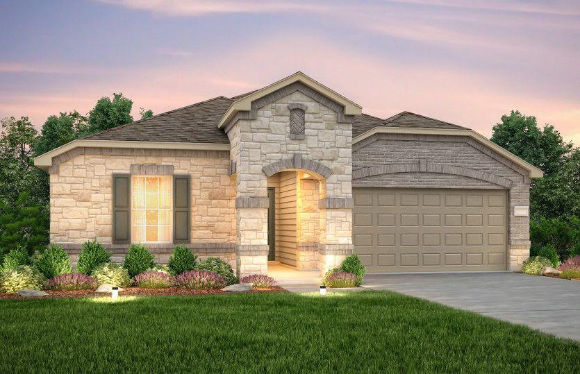 Rosemont-Design-at-Bellingham Meadows-in-Austin