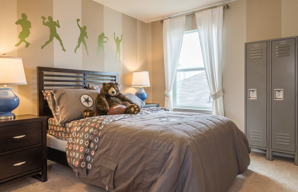 Bedroom-in-Mallory-at-Bellingham Meadows-in-Austin