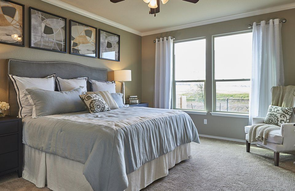 Bedroom-in-Claypool-at-Bellingham Meadows-in-Austin