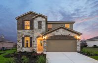 Carlson Place by Centex Homes in Austin Texas