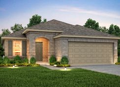 Becket - Carlson Place: Georgetown, Texas - Centex Homes