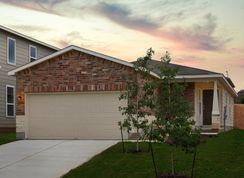 Adams - Forbes Crossing: Houston, Texas - Centex Homes