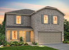 Granville - Forbes Crossing: Houston, Texas - Centex Homes