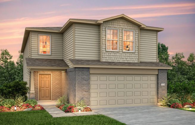25555 Pitchfork Ranch Place (Springfield)