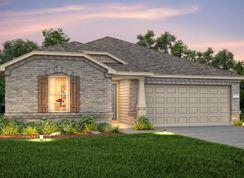 Serenada - Mustang Ridge: Alvin, Texas - Centex Homes