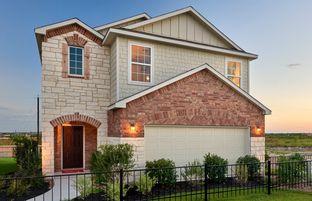 Springfield - Retreat at Champions Landing: Houston, Texas - Centex Homes