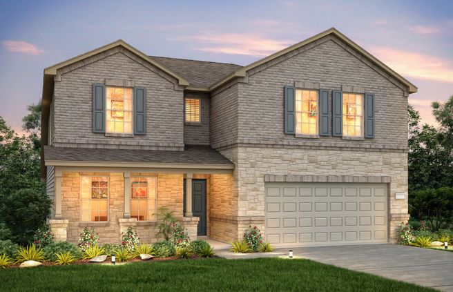 4404 Longleaf Timbers Court (Stockdale)