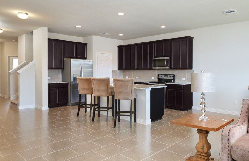 Kitchen-in-Thomaston-at-The Woods of Conroe-in-Conroe