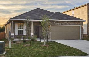 Hewitt - Mustang Trails: Missouri City, Texas - Centex Homes