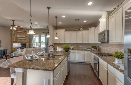 Kitchen-in-Palomar-at-Tuscany Meadows-in-Harker Heights