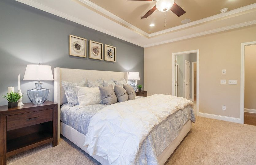 Bedroom featured in the Hartwell By Centex Homes in Raleigh-Durham-Chapel Hill, NC