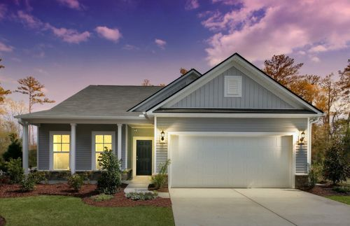 Heritage Preserve By Centex Homes In Myrtle Beach South Carolina