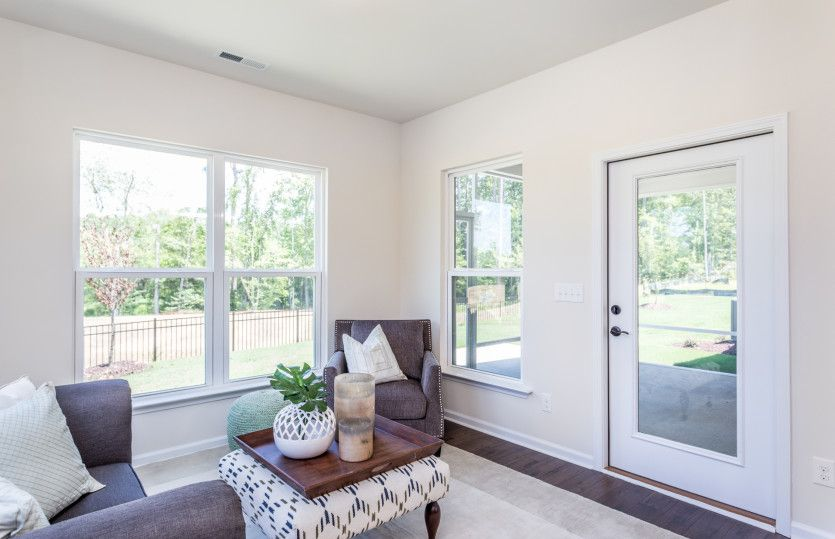 Living Area featured in the Eastway By Centex Homes in Raleigh-Durham-Chapel Hill, NC
