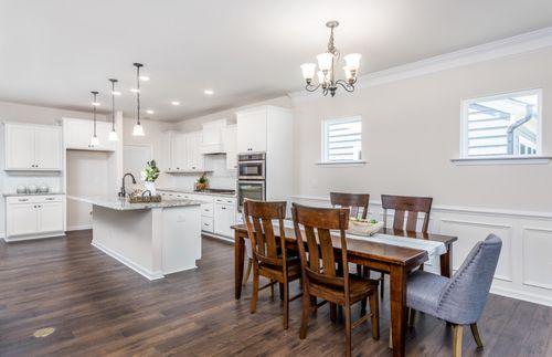 Kitchen-in-Eastway-at-Hidden Valley-in-Willow Spring