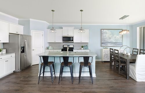 Kitchen-in-Hartwell-at-Adair Park-in-Leland