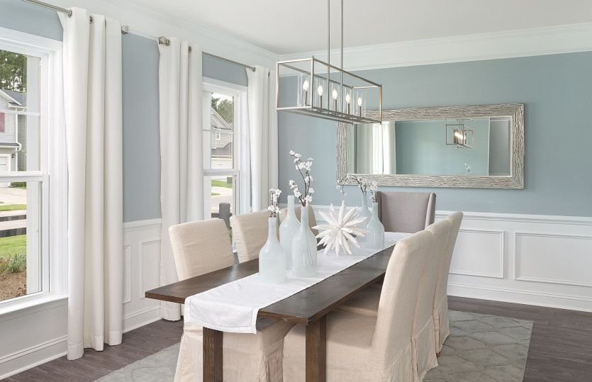 Dining-in-Mitchell-at-Laurel Glen at Oakfield-in-Johns Island