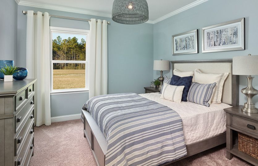 Bedroom featured in the Mitchell By Centex Homes in Myrtle Beach, SC