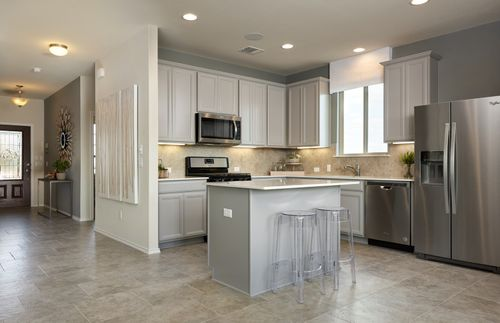 Kitchen-in-Kisko-at-The Hills at Cielo Ranch-in-Boerne