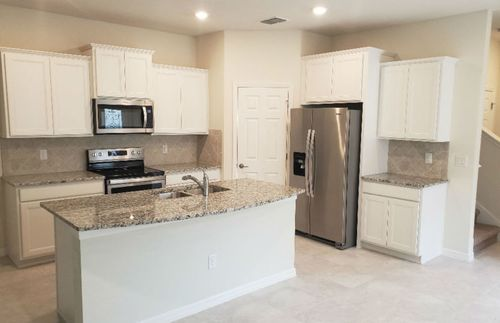 Kitchen-in-Ashe-at-Rego Palms-in-Tampa