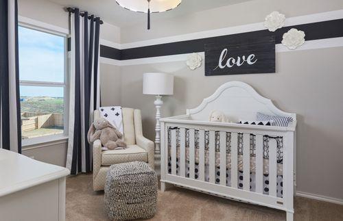 Bedroom-in-Sandalwood-at-Arcadia Ridge-The Arbor-in-San Antonio