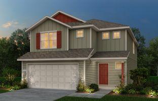 Modena - Clearcroft: Houston, Texas - Centex Homes