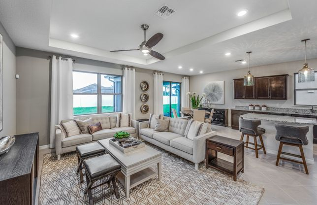 Citrus Isle In Davenport, FL, New Homes & Floor Plans By