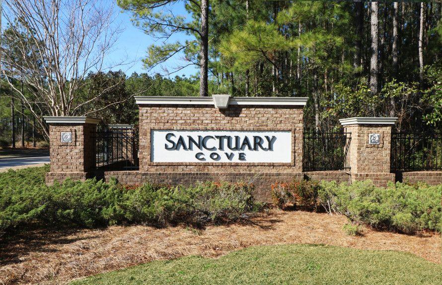 'Sanctuary Cove at Cane Bay' by Centex Homes - South Carolina - Charleston in Charleston