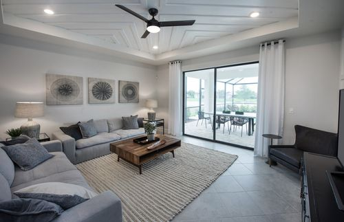 Greatroom-in-Canopy-at-Cedar Grove-in-North Port