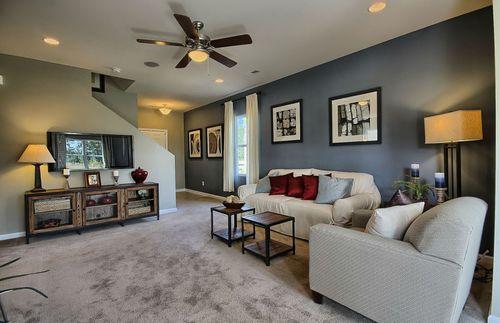Recreation-Room-in-Douglas-at-Silver Canyon-in-San Antonio