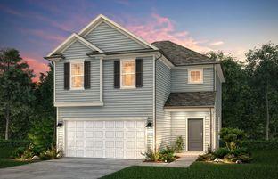Douglas - Lakeshore: Durham, North Carolina - Centex Homes