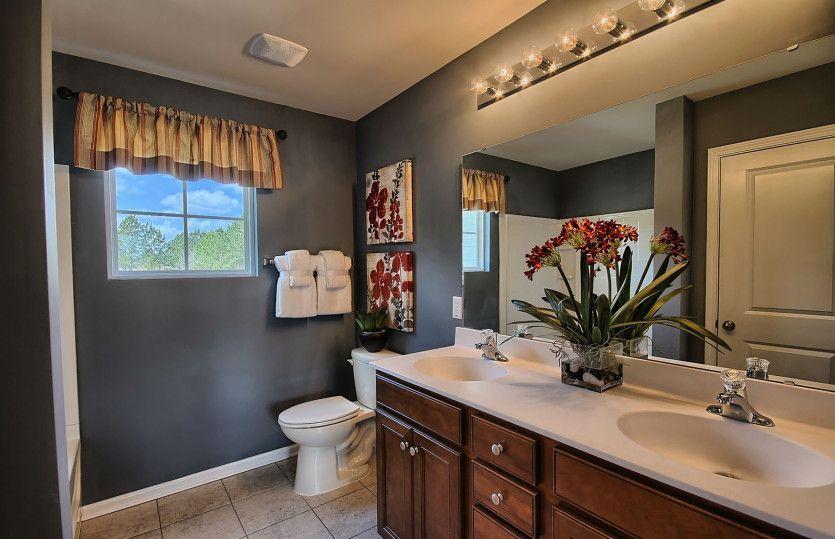 Bathroom featured in the Douglas By Centex Homes in Atlanta, GA