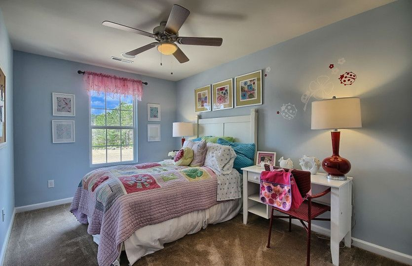 Bedroom-in-Douglas-at-Wildwood at Avalon-in-McDonough