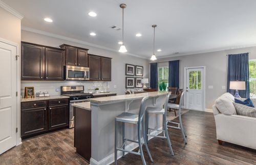Kitchen-in-Hartwell-at-Lakeshore-in-Durham