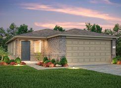 Taft - Sonterra: Jarrell, Texas - Centex Homes