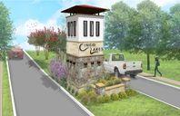 Cinco Lakes by Centex Homes in San Antonio Texas