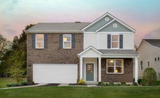 Cherry Glen by Centex Homes in Louisville Kentucky