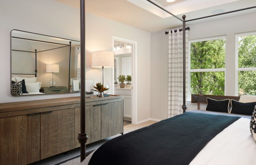 Bedroom featured in the Springfield By Centex Homes in Austin, TX