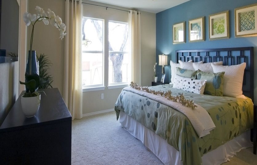 Bedroom featured in the Becket By Centex Homes in San Antonio, TX
