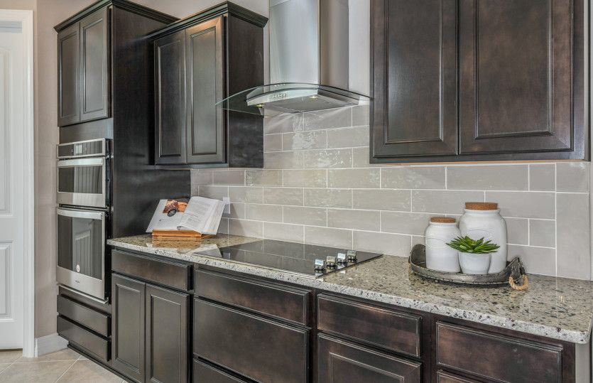 Kitchen featured in the Mariner By Centex Homes in Tampa-St. Petersburg, FL