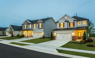 Hidden Valley by Centex Homes in Raleigh-Durham-Chapel Hill North Carolina