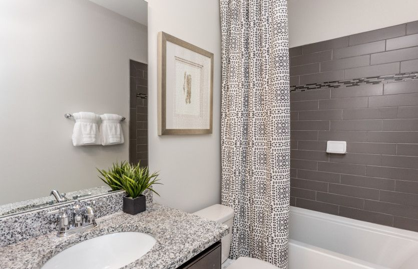 Bathroom featured in the Murray By Centex Homes in Raleigh-Durham-Chapel Hill, NC