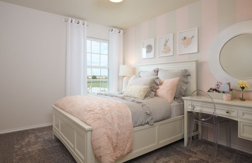 Bedroom featured in the Springfield By Centex Homes in Houston, TX